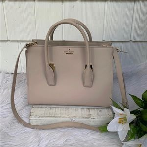 Kate spade make it mine Candace satchel